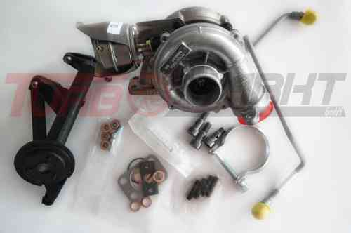 Turbolader Set Ford 1,6 TDCi Focus II Focus C-Max 80 kW 109 PS Motor DV6 TED4 1340133