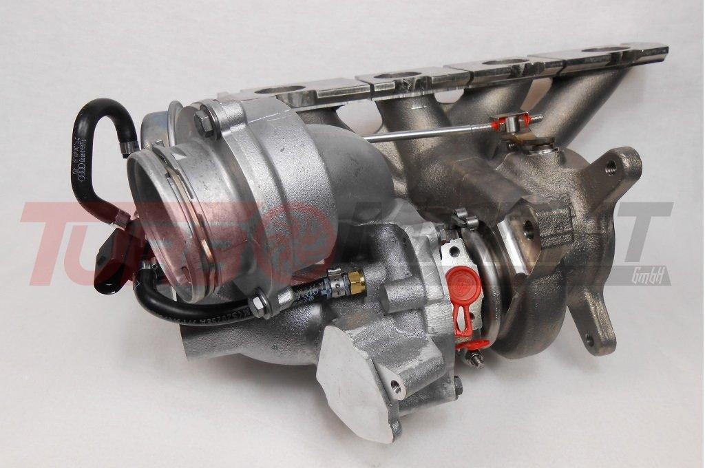 2 0 liter vag upgrade turbolader k04 064 f r z b golf 5. Black Bedroom Furniture Sets. Home Design Ideas
