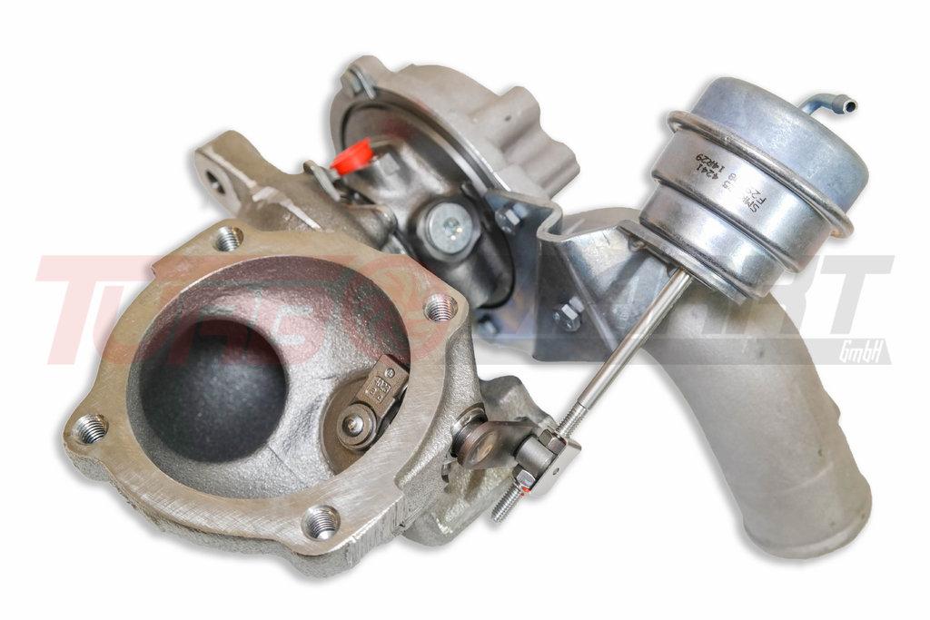 turbolader motor agu audi a3 1 8 t mit 110 kw 150 ps original kkk k03 011 kkk borgwarner. Black Bedroom Furniture Sets. Home Design Ideas