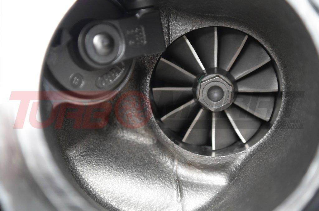 turbolader ford focus ii rs 2 5 liter turbo 5 zylinder. Black Bedroom Furniture Sets. Home Design Ideas