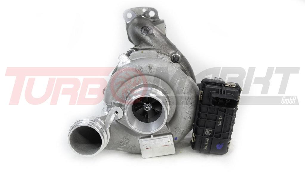 Details about Turbocharger A6420905880 Mercedes Sprinter E350 C350 Cdi 3,0  Litre Diesel New